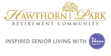 Verve Senior Living – Hawthorn Park Retirement Community