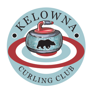 Kelowna Curling Club Logo